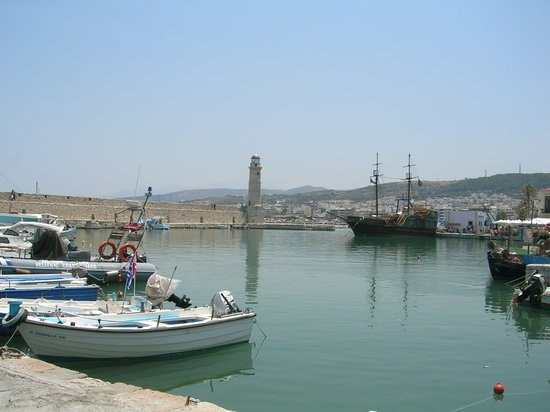  , : RETHYMNON