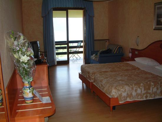 Photo of Hotel Caravel Limone sul Garda