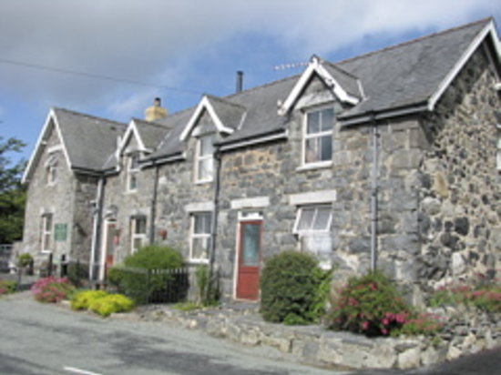 ‪Cefn Coch Country Guest House‬