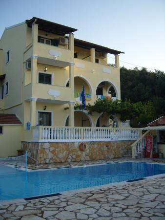 Photo of Apollon Apartments Corfu
