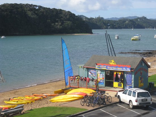 Photo of At Our Place Bed and Breakfast Paihia