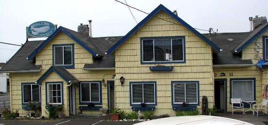 Whale Inn at Depoe Bay