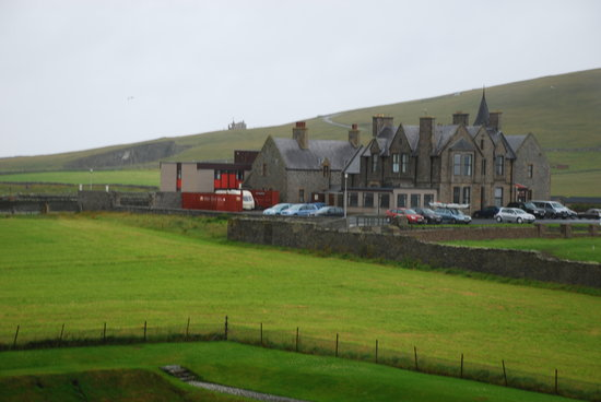 Sumburgh Hotel