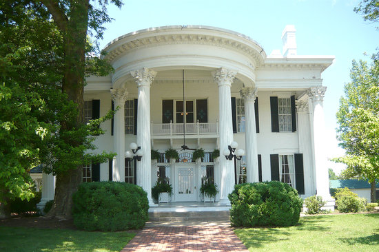 Paducah bed and breakfasts
