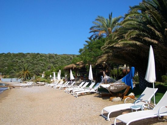 Photo of Queen Ada Hotel Bodrum