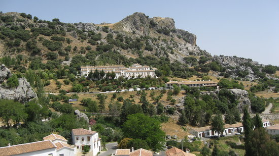 Photo of Villa Turistica de Grazalema