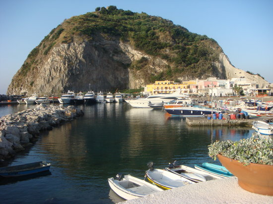 Ischia, Italy