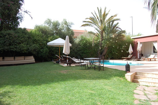 Photo of Villa Lotus Eva Marrakech