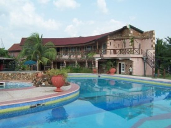 Afrikiko River Front Resort
