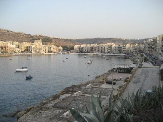 Island of Gozo bed and breakfasts