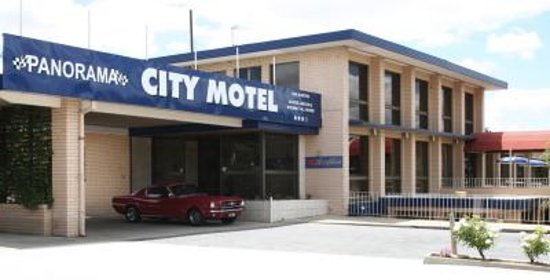 Photo of Panorama City Hotel Bathurst
