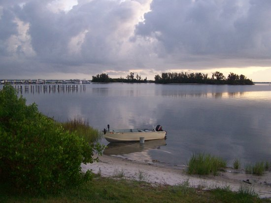 Sebastian, FL: Peaceful