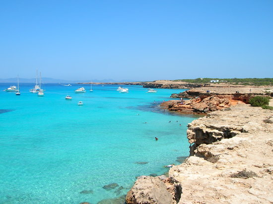 Pictures of Formentera - Traveler Photos