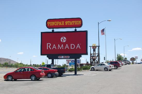 Photo of Ramada Inn Tonopah Station