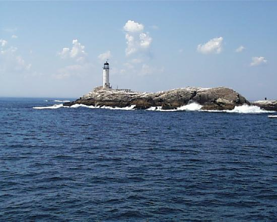 Isles of Shoals Steamship Company - Portsmouth - Reviews of Isles of Shoals