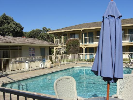 BEST WESTERN Cordelia Inn: pool