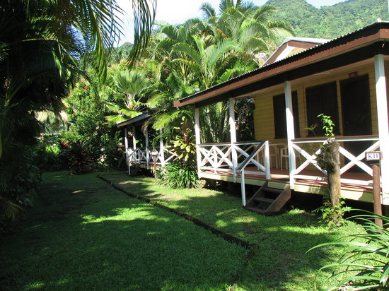 Photo of Royal Hotel Ovalau Island