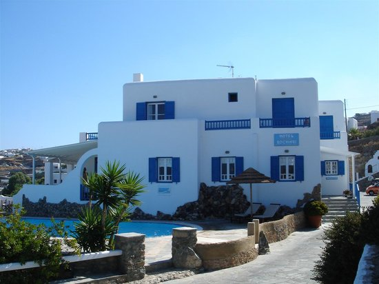 Photo of Hotel Edem Mykonos