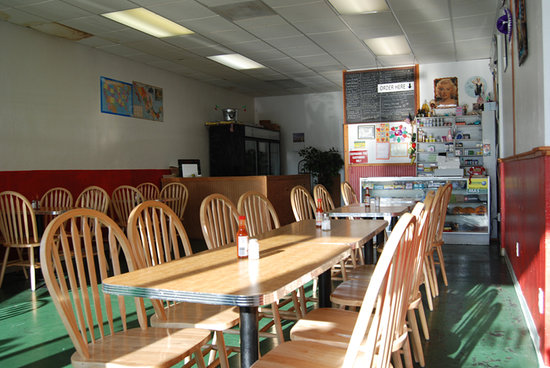 South Jetty Dining Room Bar Oregon Jpg