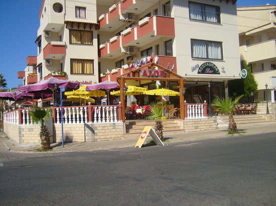 Aloe Apart Hotel