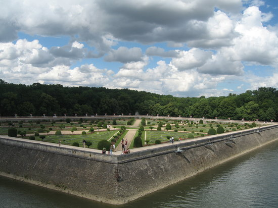 Chateau de Chenonceau