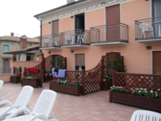 Photo of Hotel Panorama Ristorante Torri del Benaco