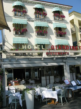 Hotel Giardinetto