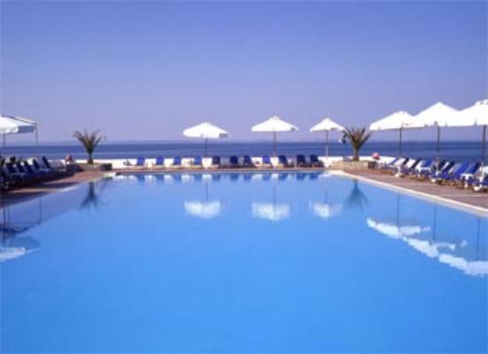 Gerakina Beach - Sithonia Village Hotel & Bungalows Resort