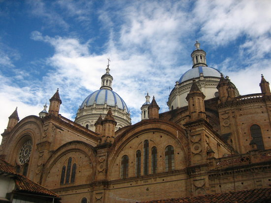 Bed and breakfasts in Cuenca