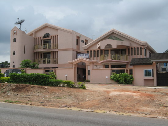 Photo of Great Luck Hotel Kumasi