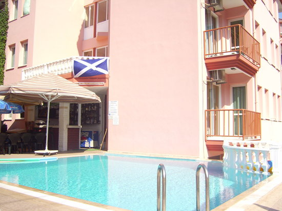 Photo of Iltur Apartments Marmaris