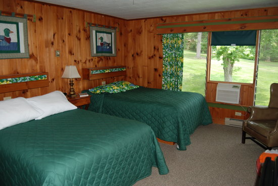 Still Bay Resort: Bedroom #14