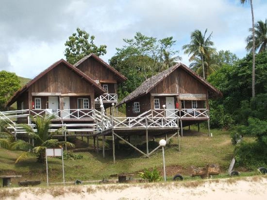 Tempurung Seaside Lodge