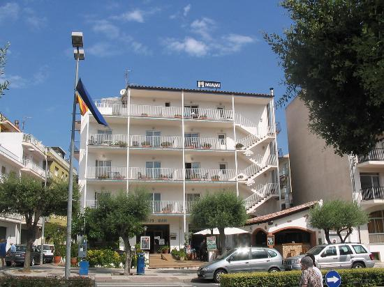 Photo of Hotel Miami Tossa de Mar