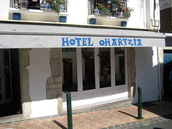 Hotel Ohartzia