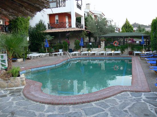 Photo of Hotel Aeollos Pefkohori