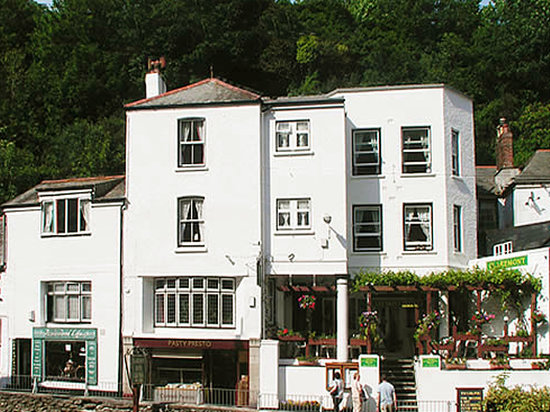 Photo of The Claremont Hotel Polperro