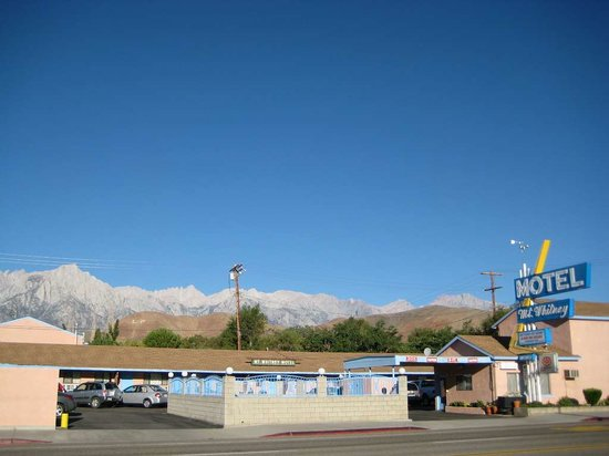 Photo of Mt. Whitney Motel Lone Pine