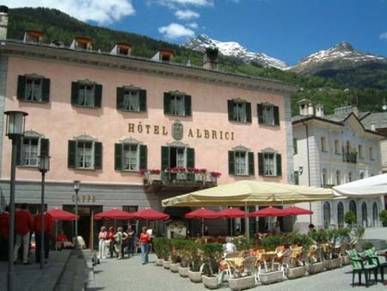 Poschiavo