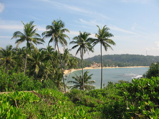 Unawatuna attractions