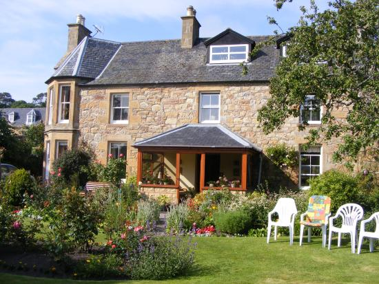 Photo of Tordarroch Bed & Breakfast Dornoch