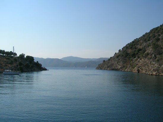 Gocek Shores