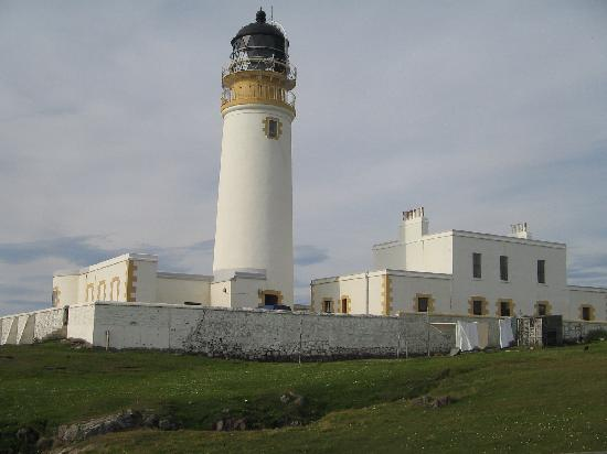 Rua Reidh Lighthouse Hostel
