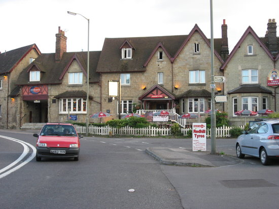 Innkeeper's Lodge Redhill / Gatwick