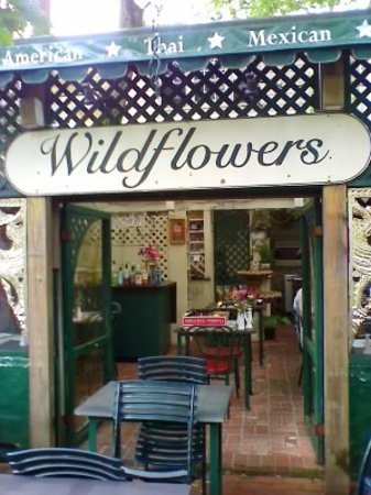wildflowers garden restaurant new hope menu prices restaurant