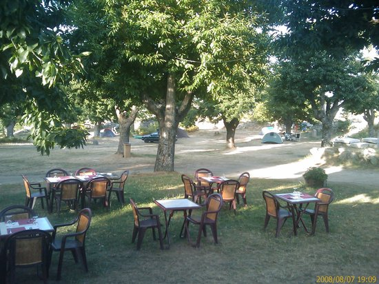 Photo of Camping U Monte Cintu Lozzi