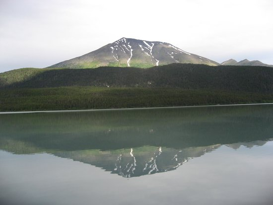 Photo of Kenai Lake Resort