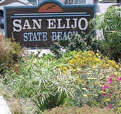 San Elijo State Beach Campground