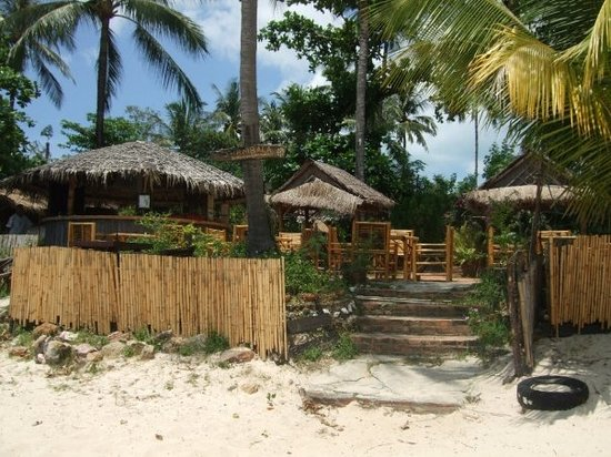 Shambala Beach Bungalows