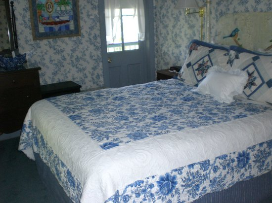 Piedmont House Bed and Breakfast